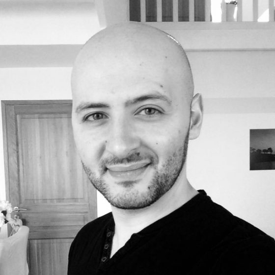 Mehdi Djafer
